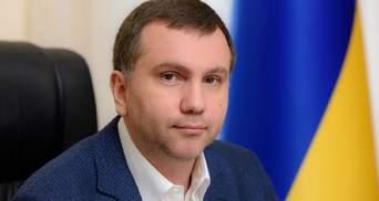 ВАКС позволил принудительный привод судьи Вовка: детали