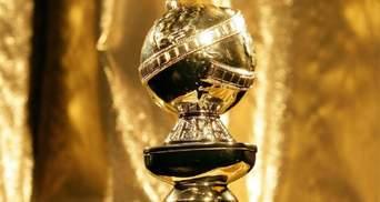 Оголосили номінантів на премію Золотий глобус-2021