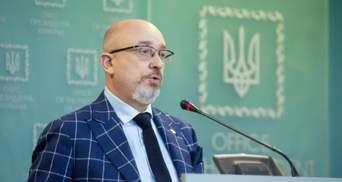 Як відновлюватимуть українську мову на Донбасі: Резніков розповів про плани