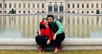 Сніжана Бабкіна поділилася найяскравішим враженням від Відня: красиві фото