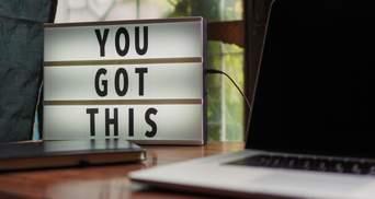 Ніколи не здаватися: 5 мотиваційних цитат найуспішніших людей світу