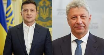 За кого проголосовали бы украинцы во втором туре президентских выборов: опрос