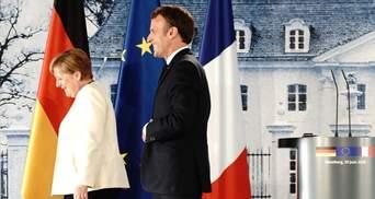 Серьезные кризисы требуют амбициозных решений, – лидеры Евросоюза