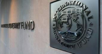 Місія МВФ продовжує роботу в Україні: що відомо про наступний транш