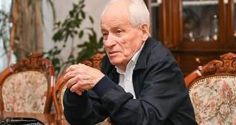 Помер Михайло Суркіс – батько власників Динамо Ігоря та Григорія Суркісів