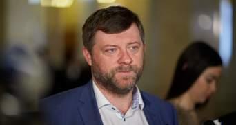 """""""Слуга народу"""" підтримає будь-яке рішення, – Корнієнко про другий термін Зеленського"""