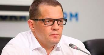 Колишнього політв'язня Кремля Сущенка висувають у народні депутати