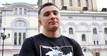 """Журналисты """"112 Украина"""" и ZIK угрожают убийством Стерненко: детали"""
