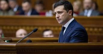 Зеленский впервые записал видеообращение к украинцам на русском: причина
