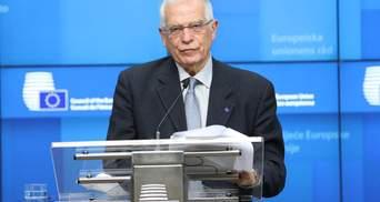 Осуд і порада: у ЄС відреагували на вигнання дипломатів з Росії