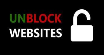 Додаток, який обходив блокування Вконтакте, крав дані українців, – РНБО