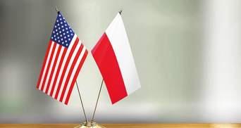 Это поможет миру: Резников хочет в переговорах по Донбассу не только США, но и Польшу