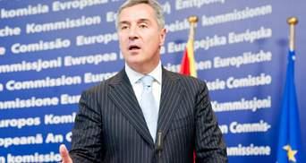 Держпереворот за участі ГРУ Росії: у Чорногорії скасували вироки