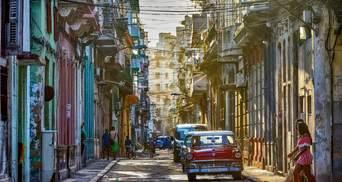 Куба вводить карантин: деталі