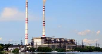 Герус: 2 энергоблока аварийно остановили на электростанциях ДТЭК