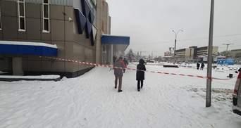 Вибух у торговому центрі пролунав у Чернівцях: що відомо – фото
