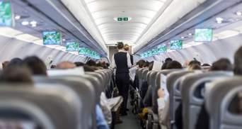 """""""Мертвая голова"""" на борту: стюардесса объяснила значение специальной фразы для экипажа"""
