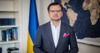 Фінальний крок, – Кулеба про призначення Маркарової послом України в США