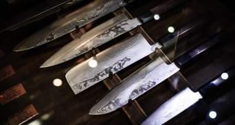 Накинувся з ножем на брата та дружину: чим закінчились криваві сутички на Волині
