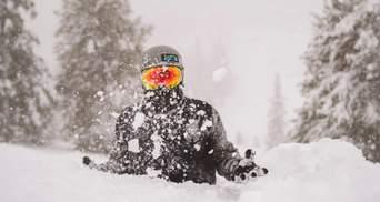 Україну накрили сильні снігопади: яка ситуація у регіонах