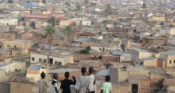В Нигерии боевики напали на две деревни: жестоко убиты десятки людей