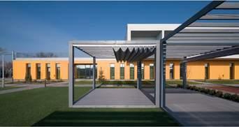 Международное издание включило детский сад в Обуховке в список лучших архитектурных проектов