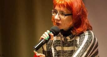 Скандальну викладачку університету Драгоманова Більченко відсторонили від занять