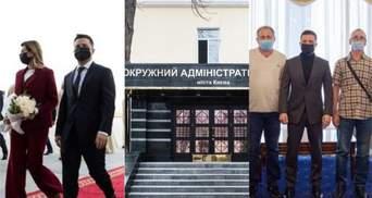 Головні новини 13 лютого: скорочення повноважень ОАСК та візит Зеленського до ОАЕ