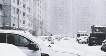 Прогноз погоды на 15 февраля: на Сретение морозы не отступят, на Западе будет идти снег
