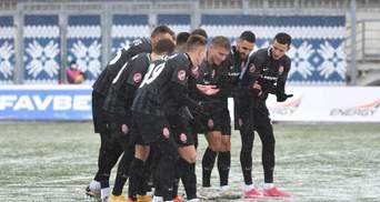 Дубль Гладкого принес победу Заре в матче против Десны: видео