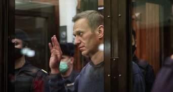 Заміна Путіна на Навального нічого не змінить, або Як росіяни два рази на протест сходили