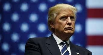 Скільки американців виступають за імпічмент Трампу