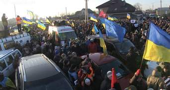 Киевскую экс-судью будут судить за преследование майдановцев