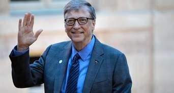 Що загрожує людству: Білл Гейтс назвав 2 небезпеки