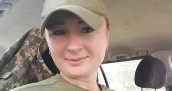 В Мариуполе умерла молодая военная из Винницкой области: что известно