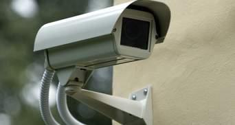 У Києві в метро встановлюють сотні інтелектуальних камер відеоспостереження