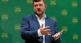 В Раде могут внести изменения в Конституцию по децентрализации: заявление Корниенко