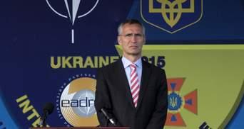 НАТО ответило России относительно действий на Черном море: что произошло