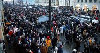 Росіяни не готові відстоювати демократію: як заяви соратника Навального вплинуть на протести