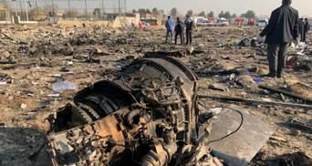 Розвідка Канади отримала секретні записи розмови іранського міністра про авіакатастрофу МАУ