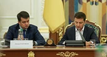 Конкуренція між Зеленським та Разумковим, Медведчук без майбутнього: про політичні рейтинги