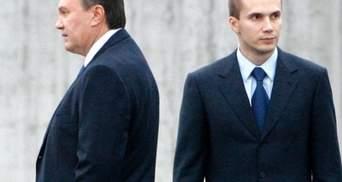 ЄС може зняти санкції із сина Януковича, Табачника та Арбузова – ЗМІ