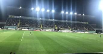 Мариуполь сменил место проведения своего домашнего матча против Александрии
