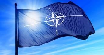 Украина предложила НАТО воздушное пространство над оккупированным Крымом: детали