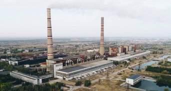 На Запорізькій ТЕС знову вимкнули енергоблок: яка причина