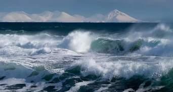 В Тихом океане зафиксировали сверхмощное землетрясение: есть угроза цунами