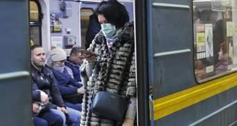 У київському метро обіцяють час від часу зачиняти станції на вхід