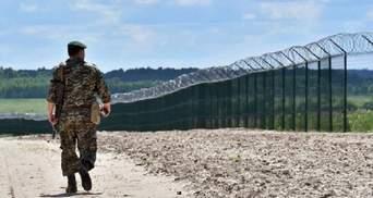 Захистились від Росії: у Держприкордонслужбі сказали, як укріпили кордон