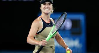 Свитолина победила неуступчивую Гауфф на пути в третий круг Australian Open: видео