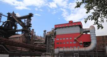 Экопроекты в Мариуполе: Метинвест направил почти 9 млрд гривен за 5 лет